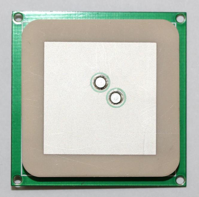 GM-T4050双馈点陶瓷天线
