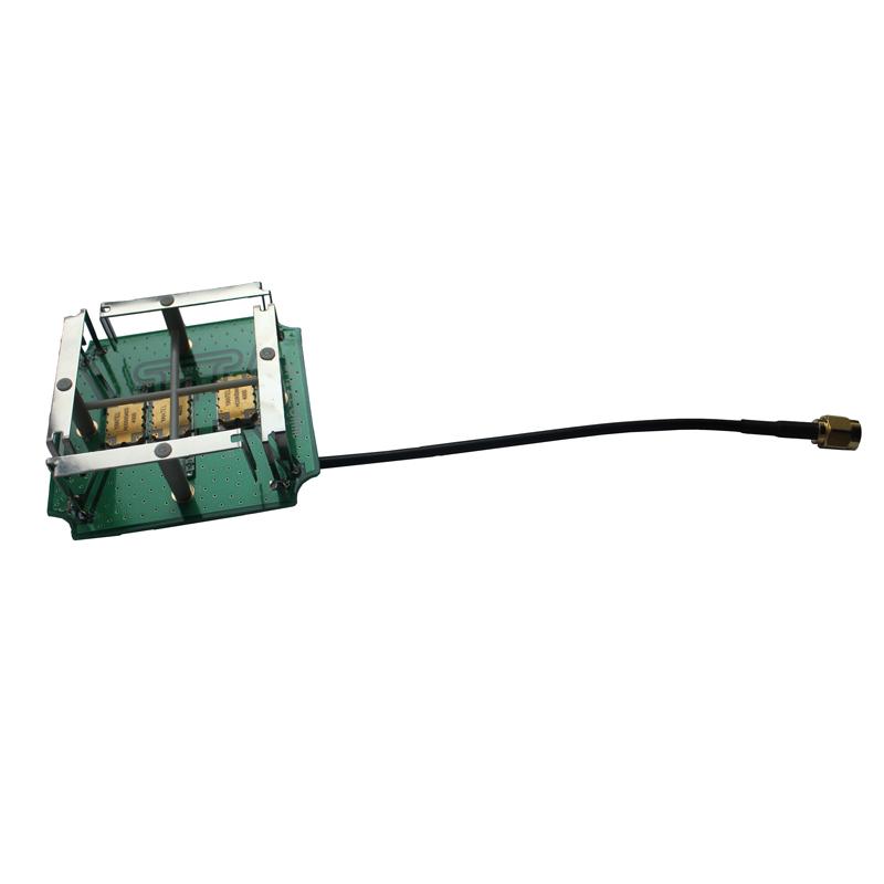 GM-07 PCB板天线